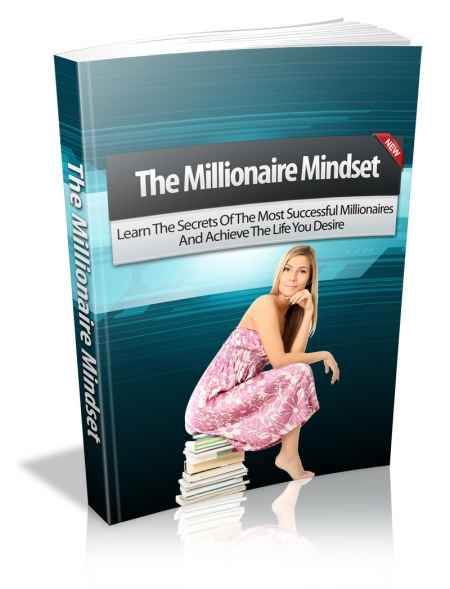 Create in You a Millionaires Mindset