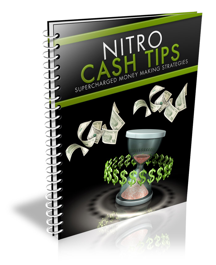 Show You How To Make Fast Cash Online Today