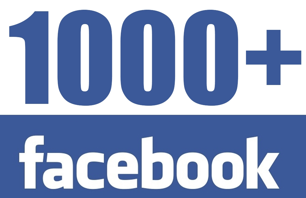 get 1k real likes on your facebook page within 5 days