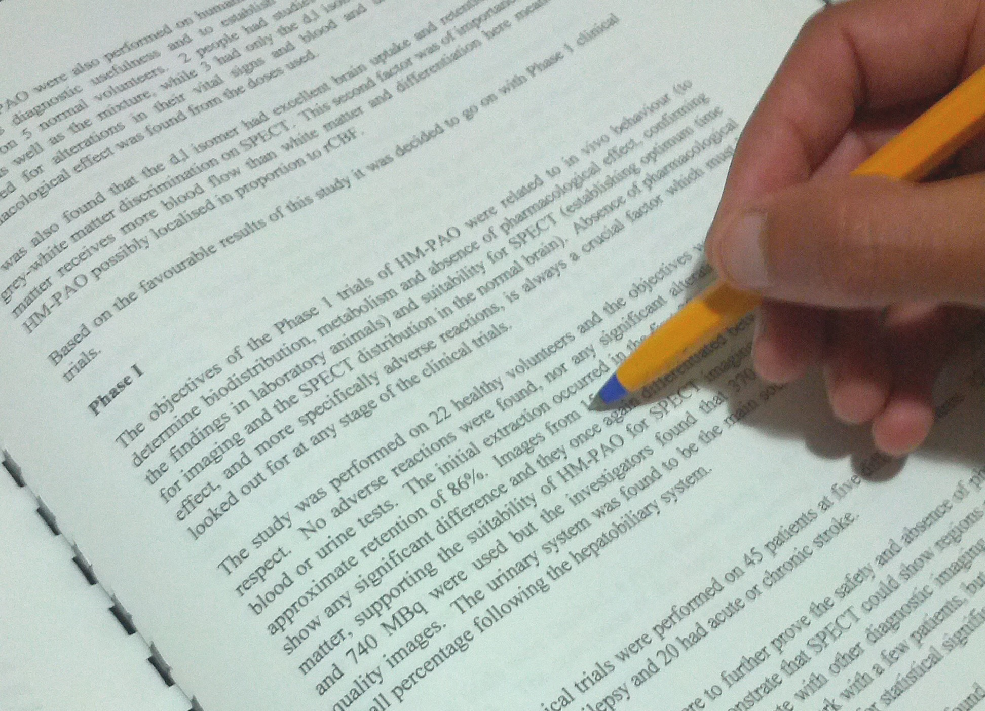 profesionally proofread and re-write your document
