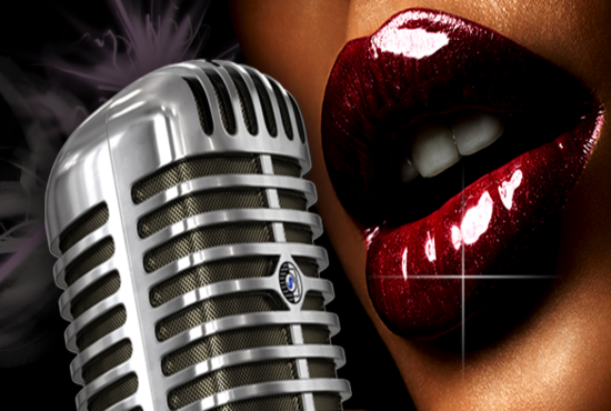 record a Sexy or Professional voice over