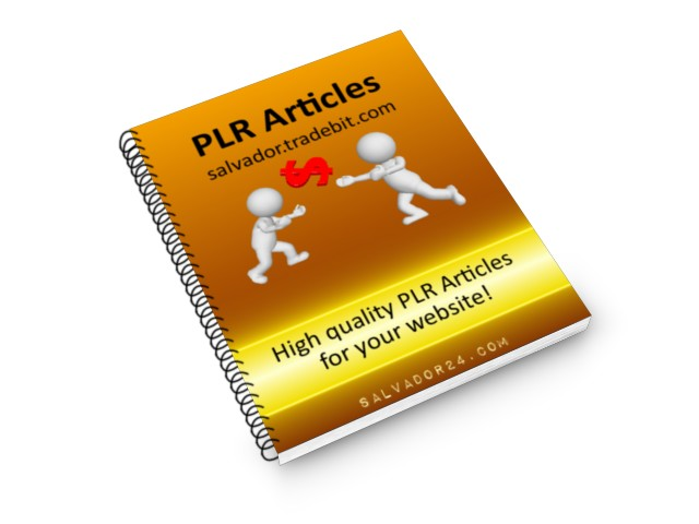 send you 19000+ PLR articles for your blog