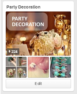 create your board cover pictures on Pinterest. 15 pictures
