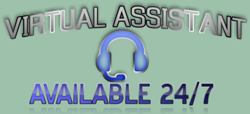 be your virtual assistant