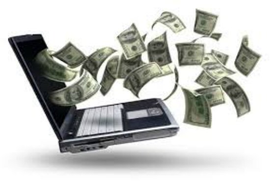 give you a list of Paying online jobs