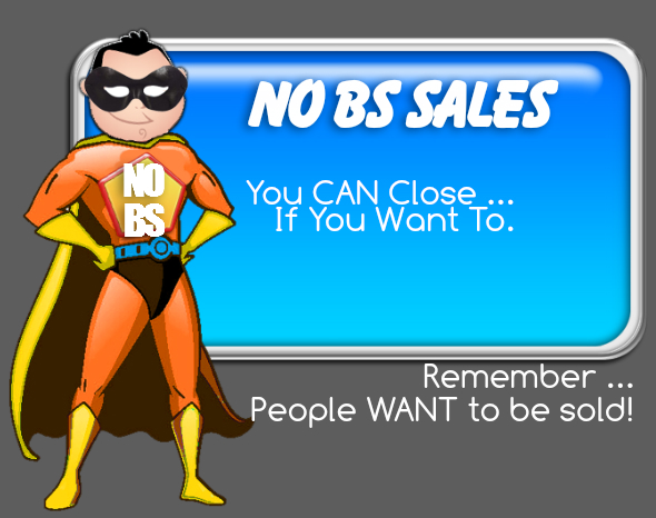teach you how to close more sales for