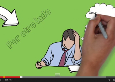 Attractive Promotional Video Anime Your Service, Product or Web