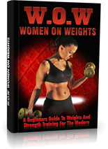 give you ebook on Women On Weights