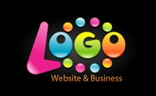 design  AWESOME logo for your business or website