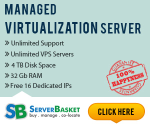 provide Fully Managed Windows VPS Server hosting – Low Price