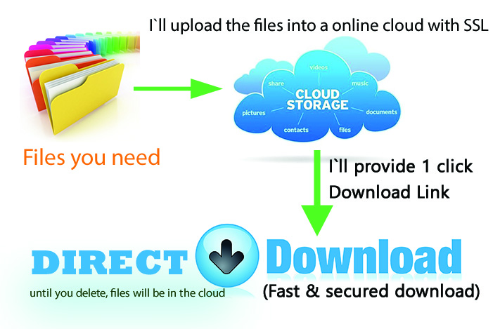 Download any torrent