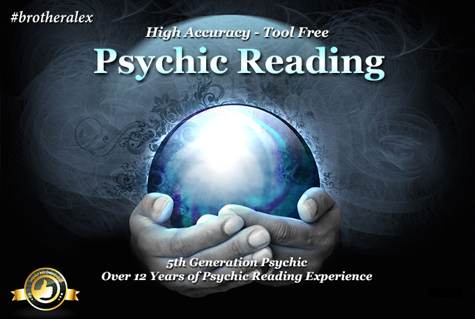 give you an accurate psychic reading