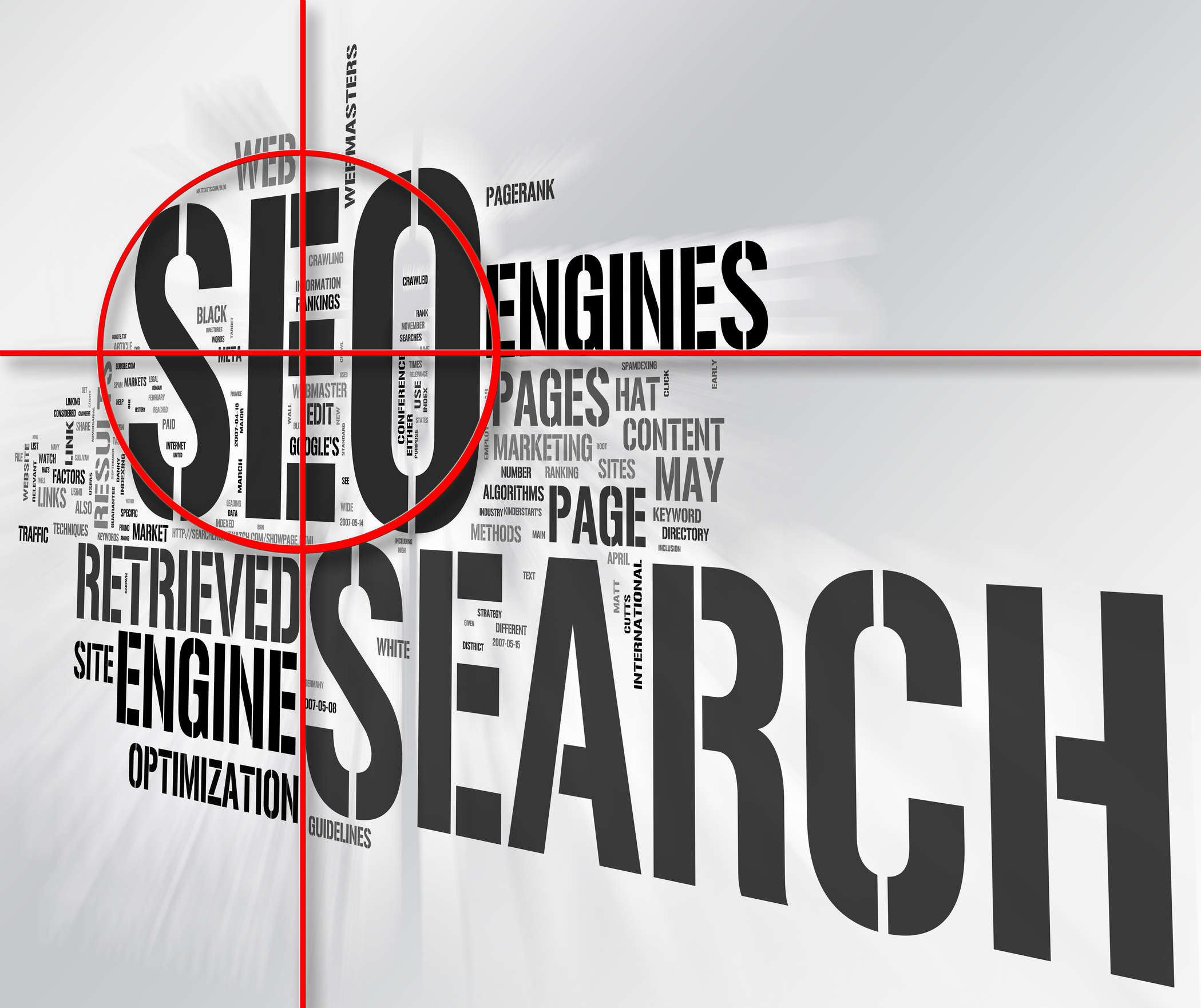 analyze the SEO of your site and send a full report with recommendations
