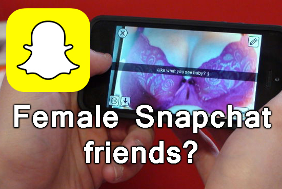 give you a list of 400 hot GIRLS on Snapchat