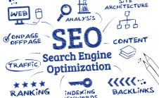 audit your site and do both offpage and onpage seo