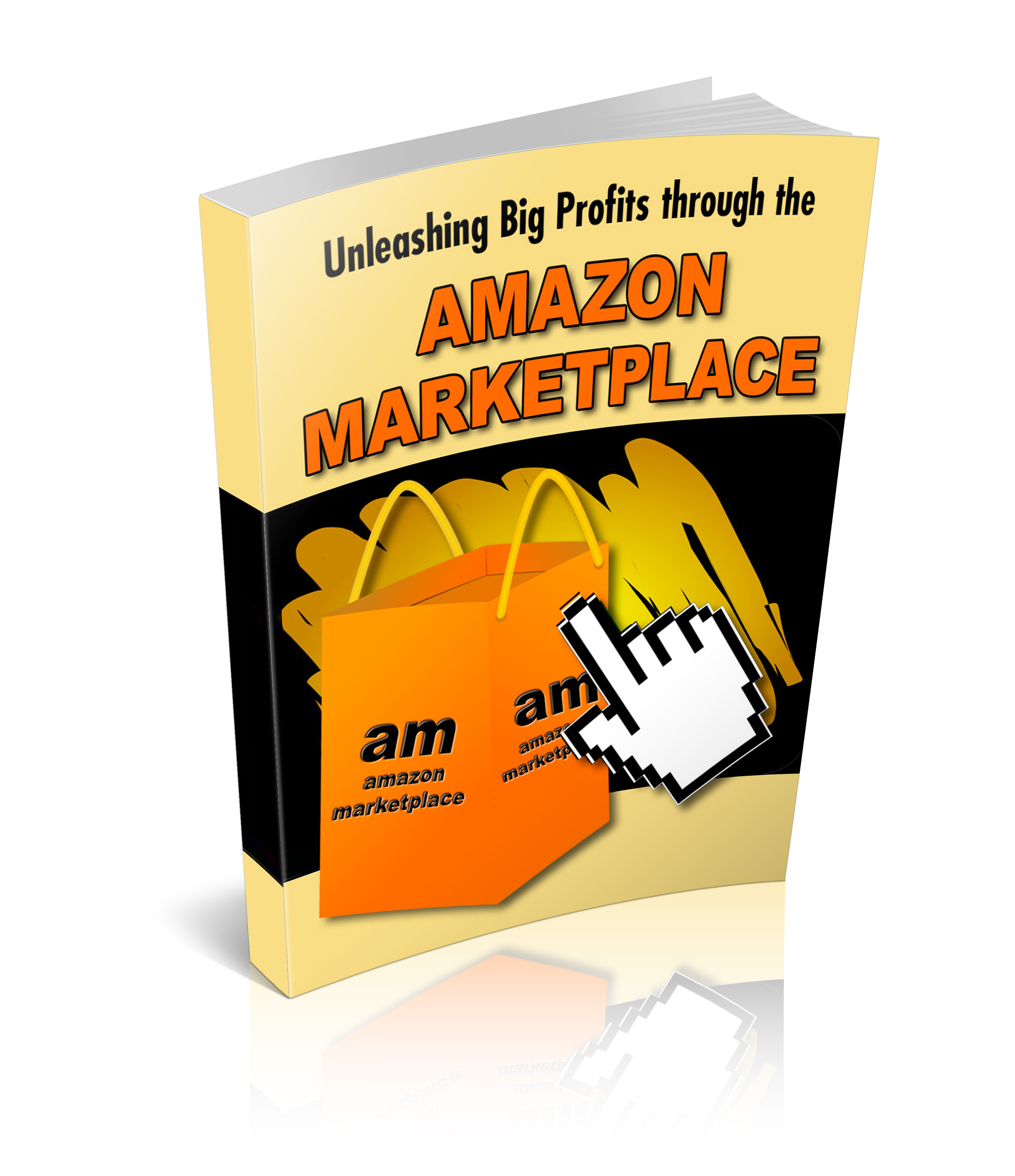 send you an e-book on how to Make Money Online with Amazon!