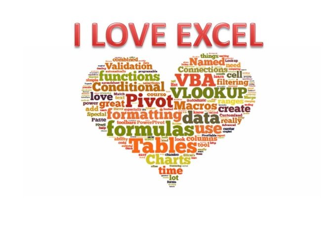 be your one stop excel solution