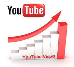give you 5000 HR views to YouTube