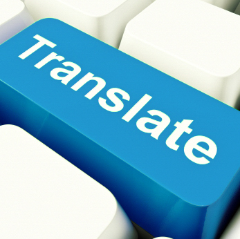 translate 300 words from English/German into Slovenian