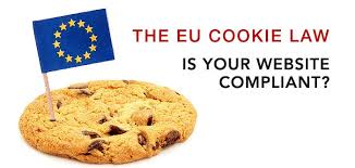 check your site for EU Cookie Directive