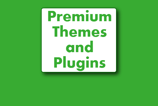 Install any WPMU Plugins and Themes you want