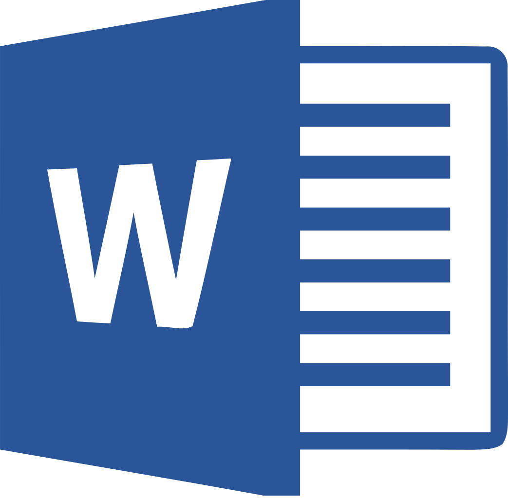 do anything you need on word