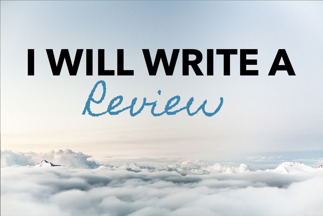 write a review of 500 words