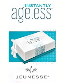 Sell You The Instantly Ageless Cream