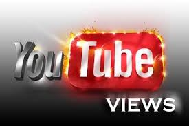 I will give 5000 youtube views with safely for $5