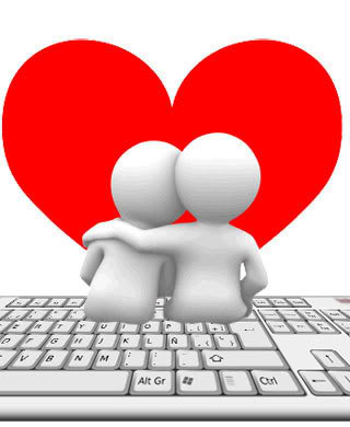 write an ideal dating site story