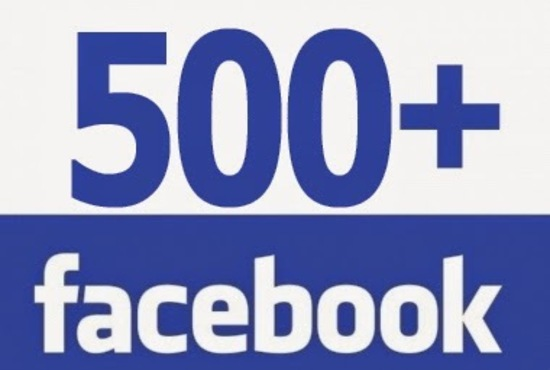 provide 500 likes to your photos videos and posts
