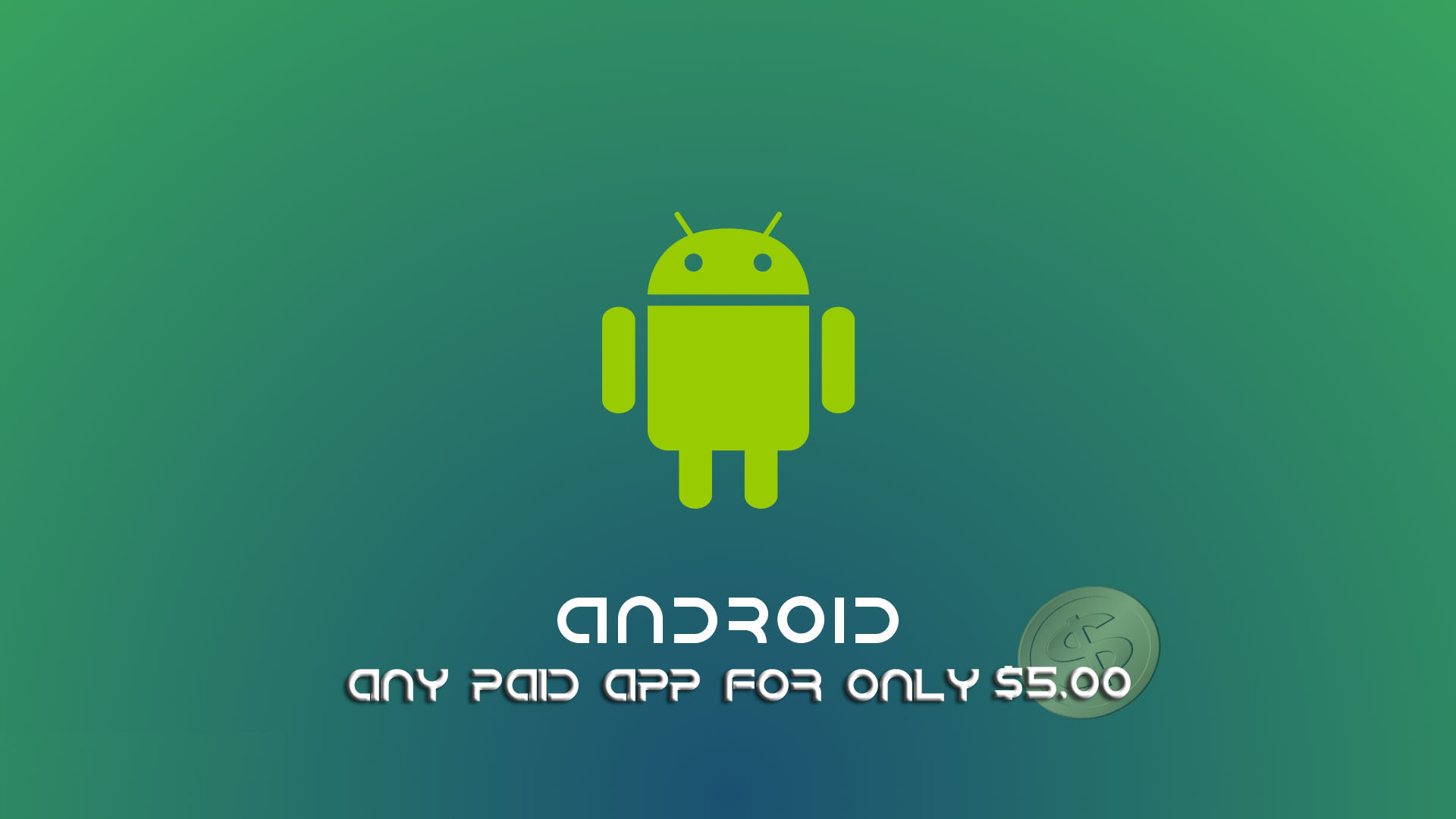 buy paid apps for you from Google Play