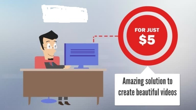 Awesome EXPLAINER video