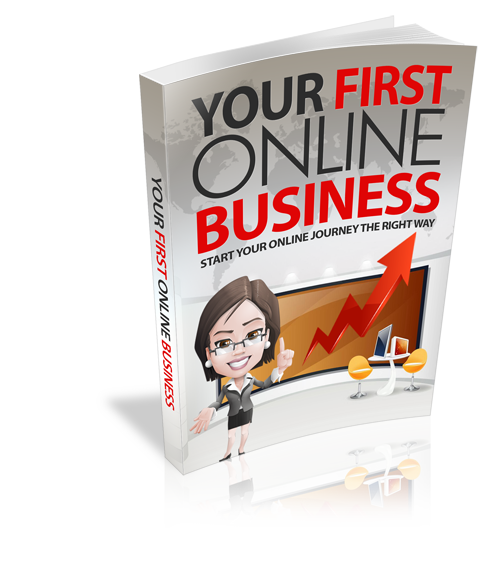 give you The Key to Starting and Succeeding in Your Online Business