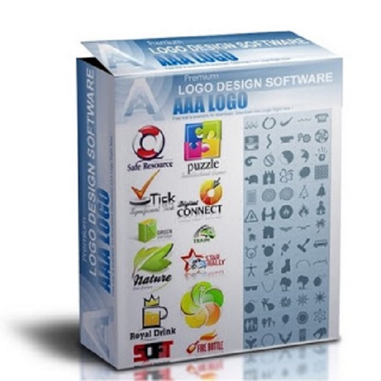 give you AAA logo software 2014 retail version