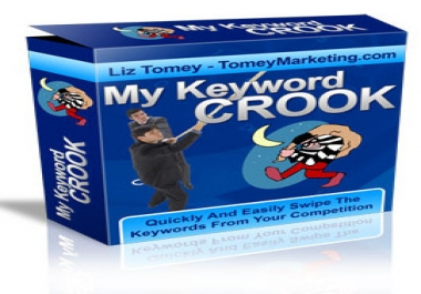 give you A keyword software