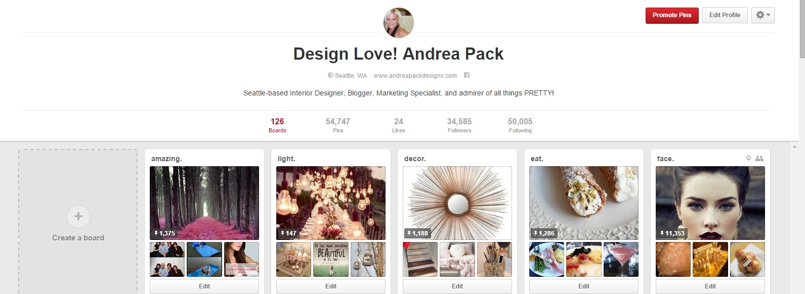 get you 200 Pinterest followers- REAL