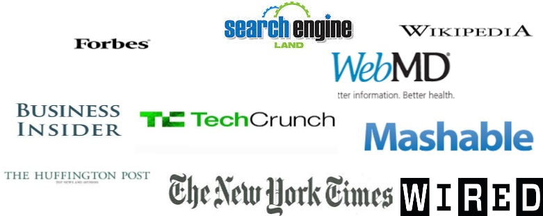 provide available domain with dofollow backlinks from authority sites (TechCrunch, Mashable ...)
