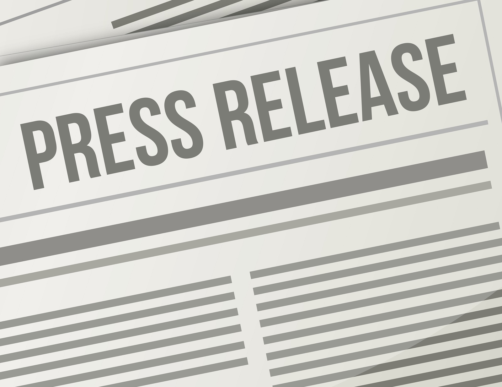 publish 3 press releases for your business
