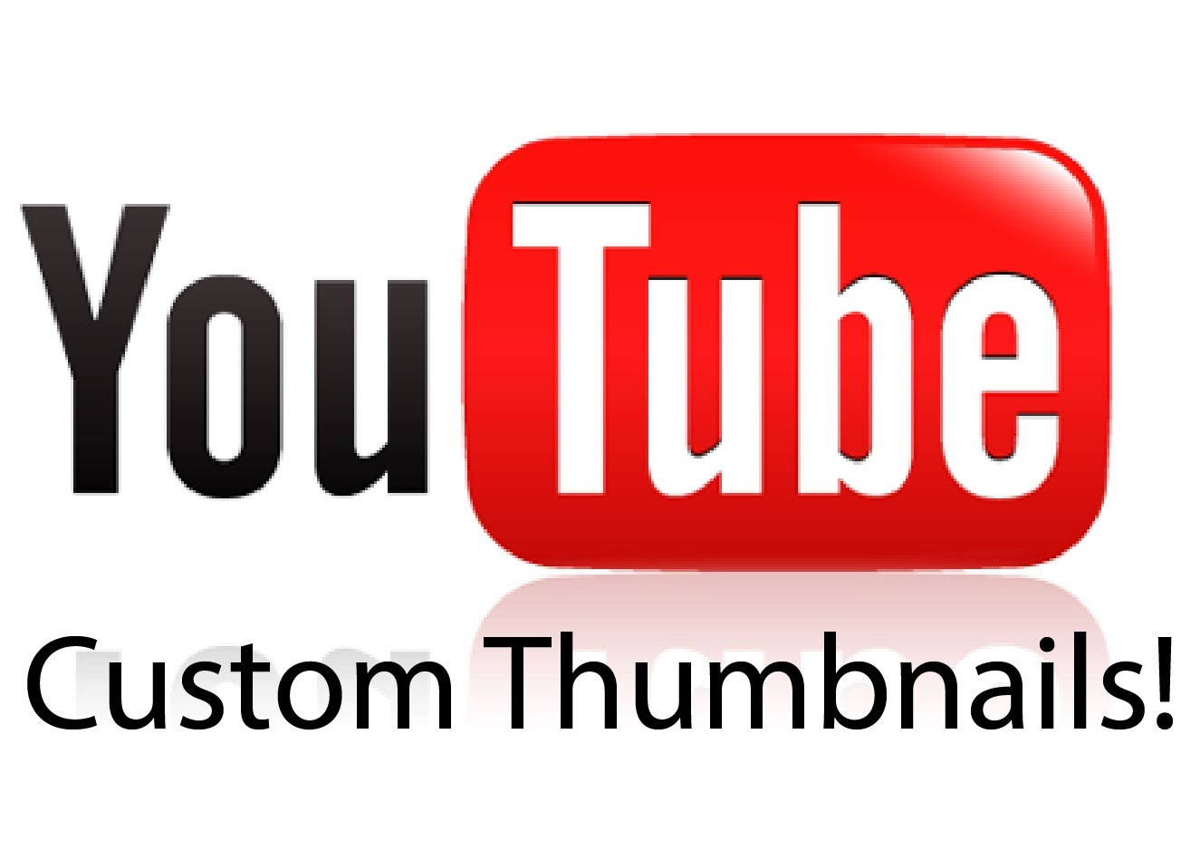 create any thumbnail for you