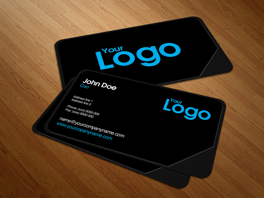 Make OUTSTANDING Business Cards