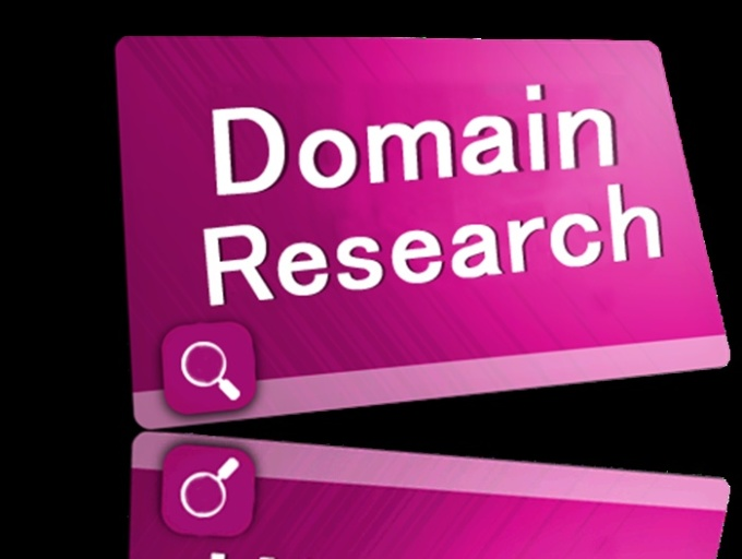 research and find valuable domain name for your business