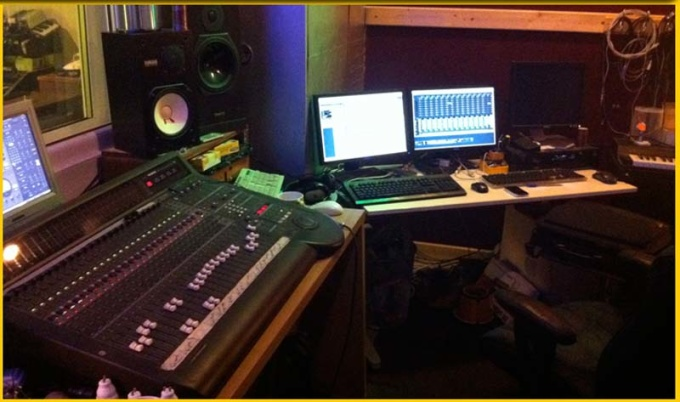 audio master your song for radio standard