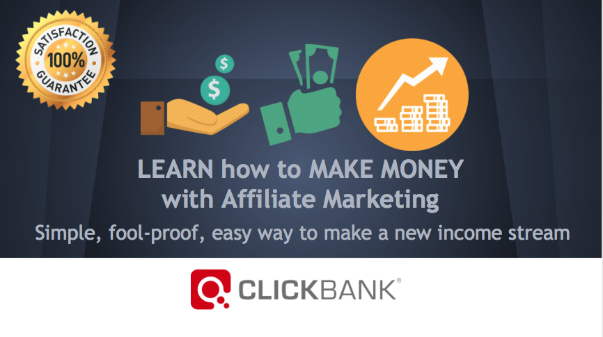 I will teach you the ULTIMATE Affiliate Marketing for Clickbank