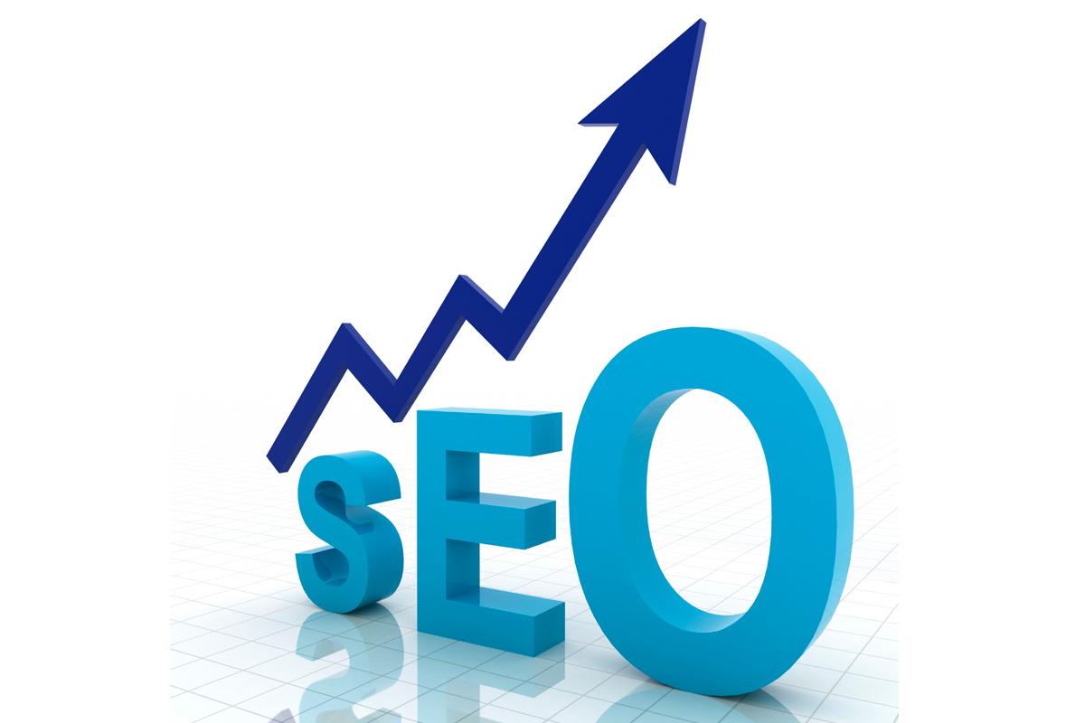 implement SEO on your webpage