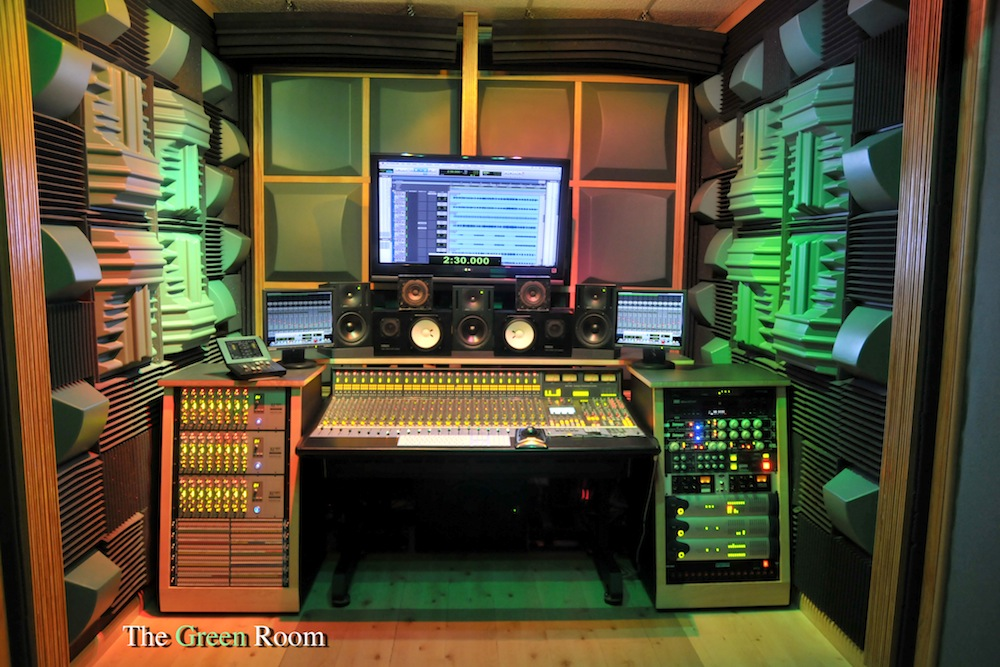 professionally master a stereo audio file