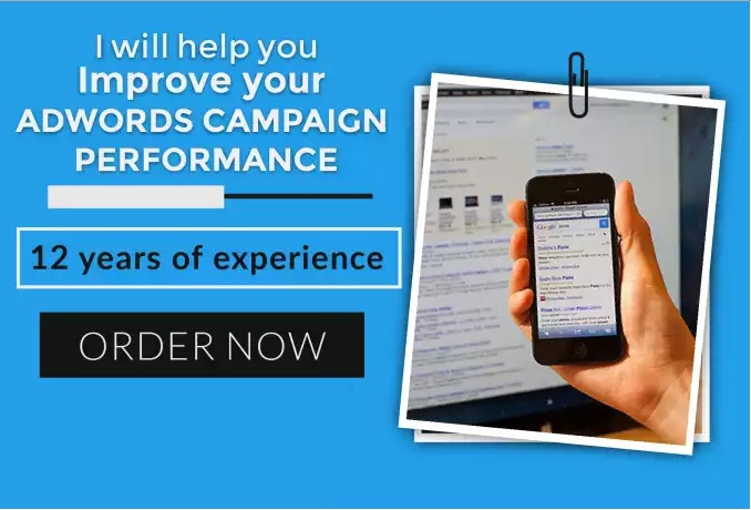 help you improve your AdWords campaign performance
