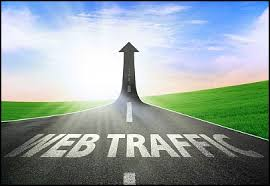 drive UNLIMITED organic traffic to your website for 30 days