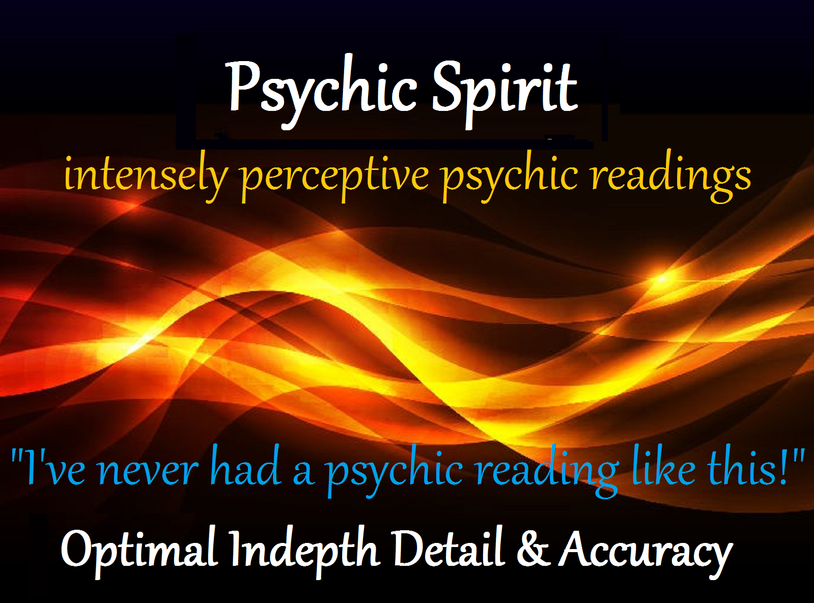 PSYCHIC READING, *FEATURED* Amazing Best Fast Indepth 1800 Character, Fast, Clairvoyant Psychics Medium Reading