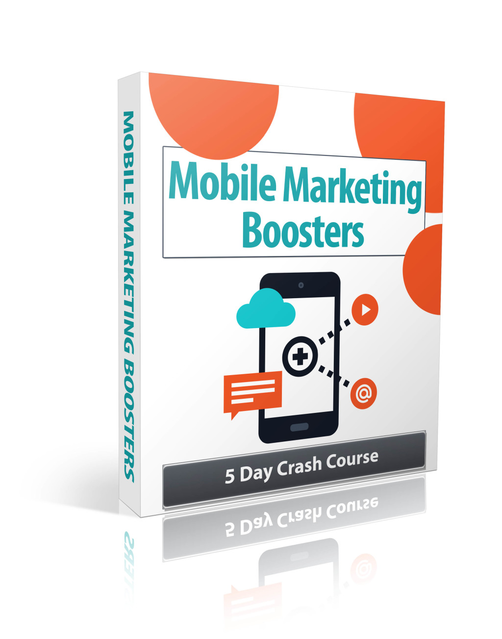 give Mobile Marketing Boosters